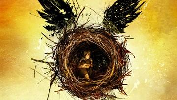 2016-10-21 Wielki powrót Harry'ego Pottera. Kolejna część serii trafia na sklepowe półki