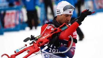 2015-12-02 Bjoerndalen z 95. zwycięstwem w karierze
