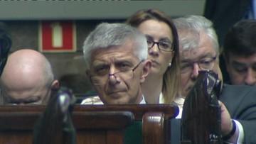 01-03-2016 08:04 Marek Belka z poparciem rządu w staraniach o szefostwo EBOiR