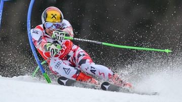 2017-12-20 Alpejski PŚ: Triumf Shiffrin w slalomie równoległym, Gąsienica-Daniel 17.