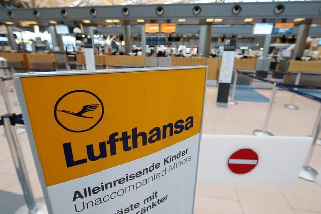 Niemcy: Znów strajkują piloci Lufthansy