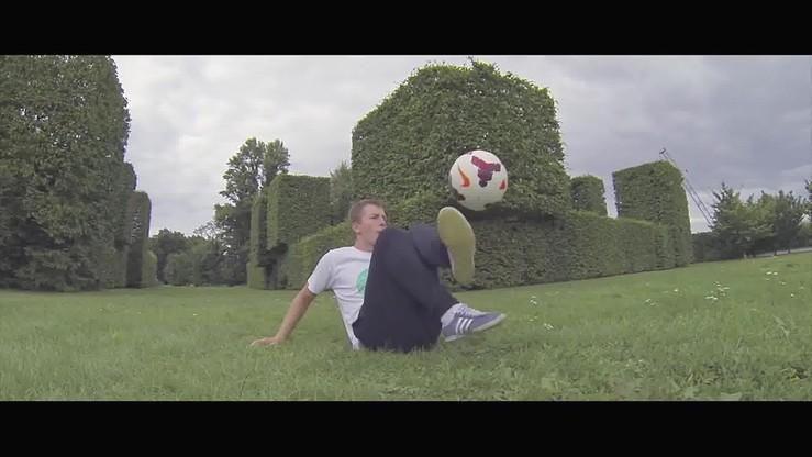 Tak zaczynał Neymar, czyli o piłkarskich pojedynkach na triki