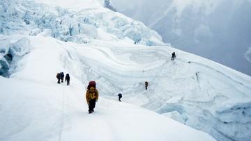 Nepalka jako pierwsza kobieta zdobyła po raz siódmy Everest