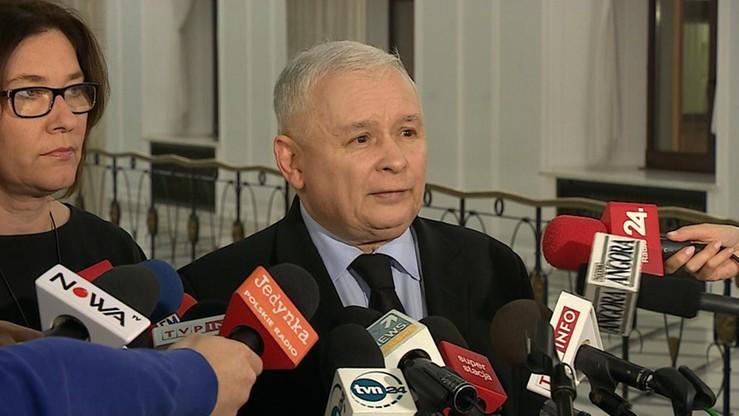 Jarosław Kaczyński z tytułem Heroda roku 2016. Plebiscyt  Fundacji Pro - Prawo do Życia