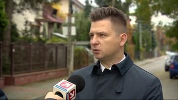 Prokurator o strzelaninie w Warszawie