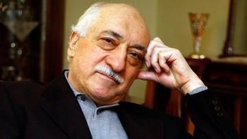 20-07-2016 08:46 Gulen wzywa USA do odrzucenia wniosku o jego ekstradycję do Turcji