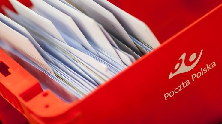 """Poczta Polska """"zatrudniona"""" przy 500+: przyjmie wnioski, wypłaci pieniądze"""