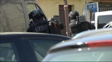 """16-03-2017 19:08 Strzały w szkole na południu Francji. """"Szalony czyn nastolatka"""""""