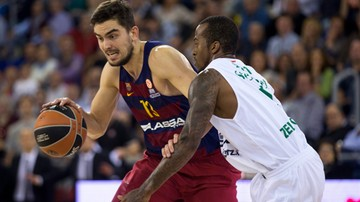 2015-10-24 Stelmet postraszył słynną Barcelonę