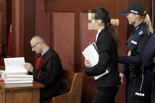 Katarzyna W. znów przed sądem. Biegli nie pozostawiają wątpliwości