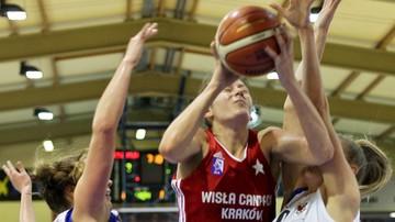 2017-11-20 Europejskie puchary w koszykówce: Drużyny kobiece wracają na parkiety