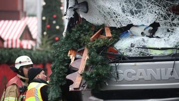 22-12-2016 13:24 Pogrzeb Polaka zabitego w Berlinie odbędzie się na koszt Skarbu Państwa