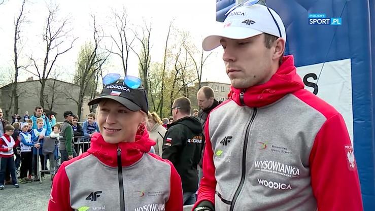 Guzikowie: Biathlon to sport dla każdego