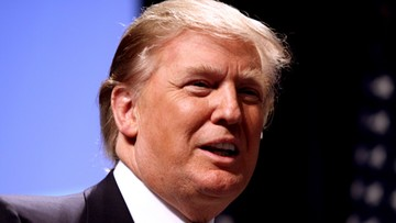 Trump w kościele afroamerykańskim: chcę, by Ameryka była bogata dla wszystkich