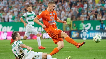 2016-08-28 Termalica pokonuje Lechię! Ekstraklasa ma pięciu liderów!
