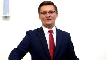 2016-11-16 Prezydent Katowic: Wkrótce powstanie miejski stadion na 12-13 tysięcy widzów