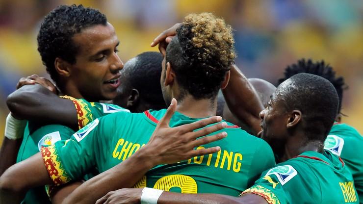 Kameruńscy piłkarze bojkotują drużynę narodową