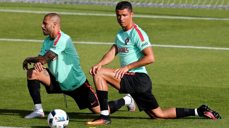 EURO 2016:  Jak Ronaldo przygotowuje się do turnieju? Jacht i Ibiza... (ZDJĘCIA)