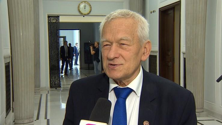"""""""Układ PiS-u jest dosyć kruchy"""". Kornel Morawiecki o wetach prezydenta"""