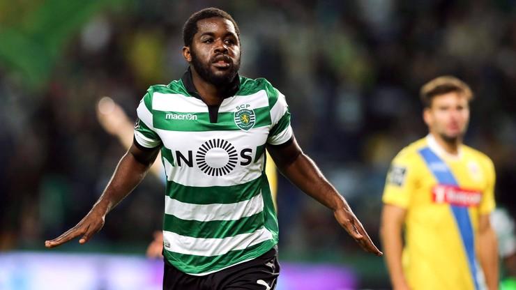 Legia - Sporting: Znamy kadrę gości! Jedna istotna absencja