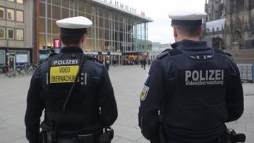 01-02-2016 15:58 Niemcy nie będą strzelać na granicy do uchodźców