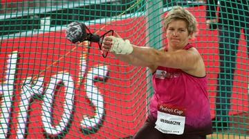 2015-11-09 Anita Włodarczyk wyróżniona na koniec sezonu