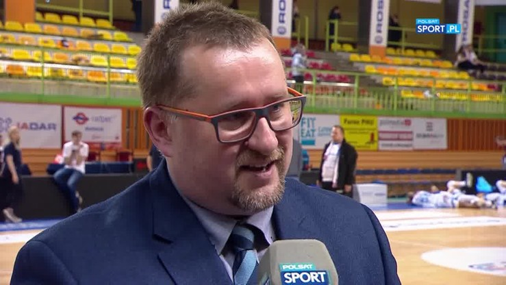 Romański: Karnowski gra w tym sezonie fenomenalnie