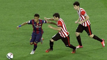 2016-12-23 Puchar Króla: Real z Sevillą, Barcelona z Athletikiem Bilbao