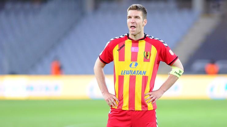Malarczyk oficjalnie piłkarzem Ipswich Town