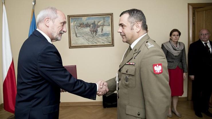 MON: wkrótce 3 tys. ochotników i ponad 400 żołnierzy zawodowych w obronie terytorialnej