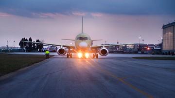 08-03-2016 13:42 Pilot z Włoch groził, że spowoduje katastrofę. 200 pasażerów od śmierci dzieliło kilkanaście minut