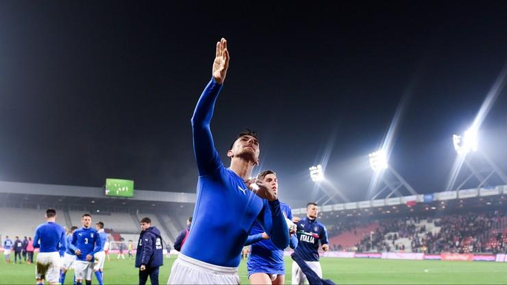 Euro U-21: Dania – Włochy. Transmisja w Polsacie Sport Extra