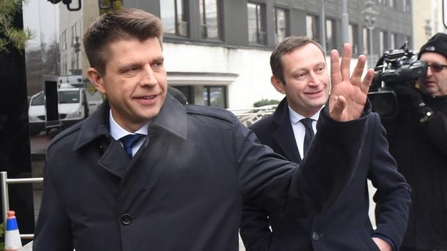 Nowoczesna: Zgromadzenie, w którym nie mogą wziąć udział wszyscy posłowie, to nie obrady Sejmu