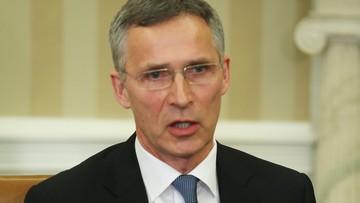 07-04-2016 06:52 NATO będzie dalej wzmacniać wschodnią flankę. Stoltenberg zapewnia, że wszystkie kraje członkowskie są bezpieczne