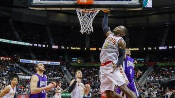 2015-12-02 NBA: Top 10 najlepszych zagrań listopada (WIDEO)