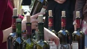 Festiwal wina w stolicy Gruzji. Tradycja uprawy winorośli ma już tam 2 tysiące lat