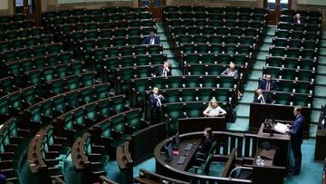 06-07-2016 18:23 PO: odpowiedzialni za straty SKOK-ów siedzą w parlamencie z rekomendacji PiS