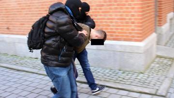 04-04-2017 10:26 Polak podejrzany o zabójstwo emerytów w Niemczech. Został zatrzymany w Szczecinie