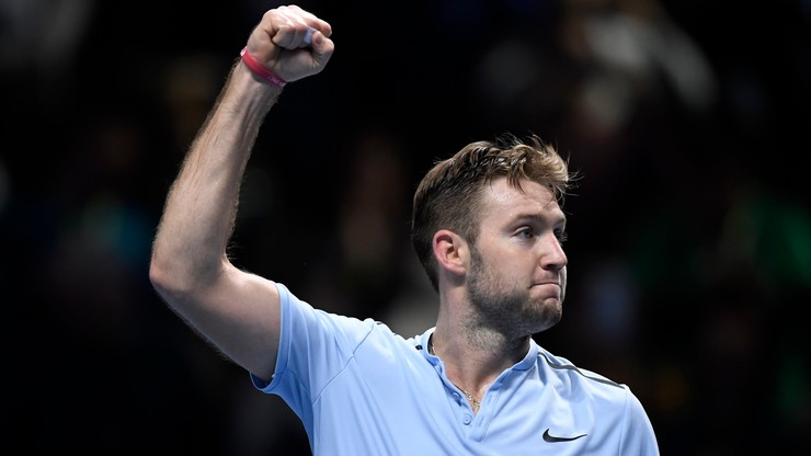 ATP Finals: Zwycięstwo Socka nad Cilicem