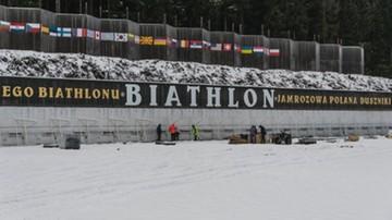 2017-01-17 ME w biathlonie. Jak do Dusznik Zdroju stolicę przenoszono