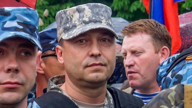 Ukraina: nie żyje pierwszy przywódca ługańskich separatystów
