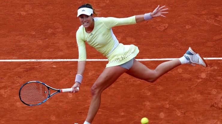 French Open: Muguruza zagra ze Stosur w półfinale