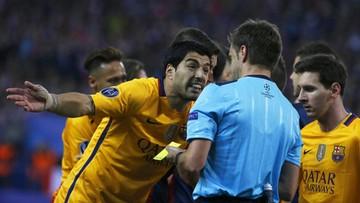14-04-2016 05:46 Barcelona za burtą, Bayern w półfinale