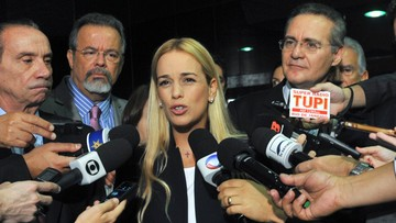 """30-03-2016 15:00 Kongres Wenezueli chce uwolnienia """"więźniów politycznych"""""""