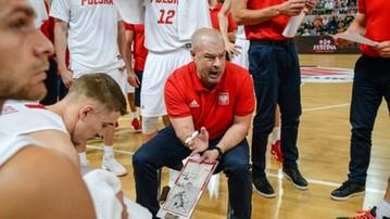 2017-11-21 Taylor: Przyszłość polskiej koszykówki widzę w świetlanych barwach