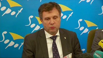 Jacek Karnowski został uniewinniony