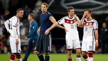 2014-10-15 Niemieckie media: Doprowadzacie nas do szaleństwa
