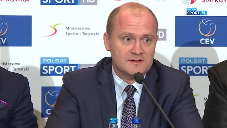 Prezydent Szczecina: Jesteśmy dumni z organizacji mistrzostw Europy w naszym mieście