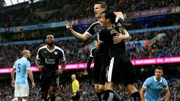 2016-02-26 Premier League: Leicester City wznawia walkę o tytuł!