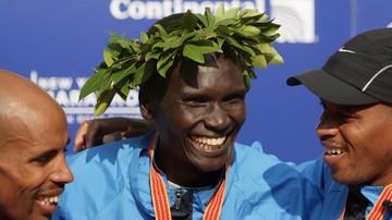 2017-03-31 Medalista igrzysk chce być szefem kenijskiego komitetu olimpijskiego
